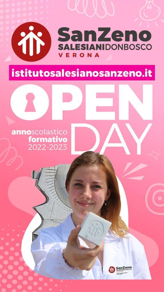 IGStories OPENDAY Sett MARMO SanZeno