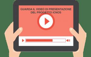 iCNOS img play video