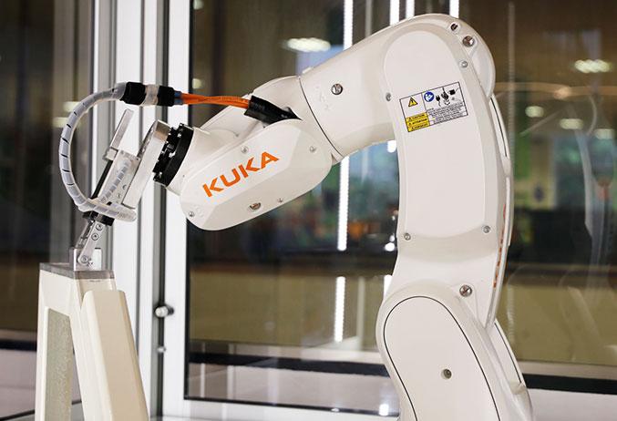 lab-robotica